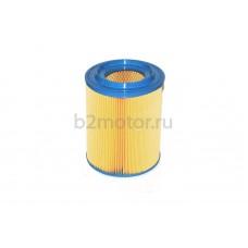 Фильтр воздушный (элемент) для а/м ГАЗ 3110, 3302 дв. 405, 406, 560 (низкий) GOODWILL