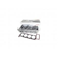 Головка блока для а/м ГАЗ 3302, 3110 дв. 406 (с клапанами + прокладка ГБЦ 406) профессиональная сери