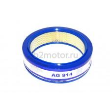 Фильтр воздушный (элемент) для а/м ГАЗ 3110, 3302 дв. 402 GOODWILL