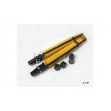 Амортизатор для а/м ГАЗ 2410, 31105 зад. (газовый) HOLA