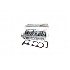 Головка блока для а/м ГАЗ 3302, 3110 дв. 405 (с клапанами + прокладка ГБЦ 405) пятиопорная ЗМЗ