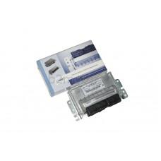 Блок управления МИКАС 11CR 581-05 для а/м ГАЗ 31105 дв.Chrysler ЕВРО-3 ЭЛКАР