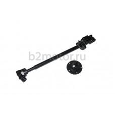 Вал карданный рулевой для а/м ГАЗ 3302 Лидер