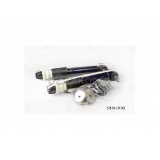 Амортизатор для а/м ГАЗ A21R23 NEXT перед. (газовый) HOLA