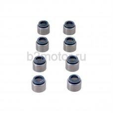 Колпачки м/съемные для а/м ГАЗ А21R23 'NEXT' дв. Evotech 2.7 (к-т 8 шт) ESPRA