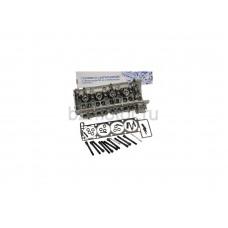 Головка блока для а/м ГАЗ 3302, 3110 дв. 405 (с клапанами + прокладка ГБЦ 405) ЗМЗ